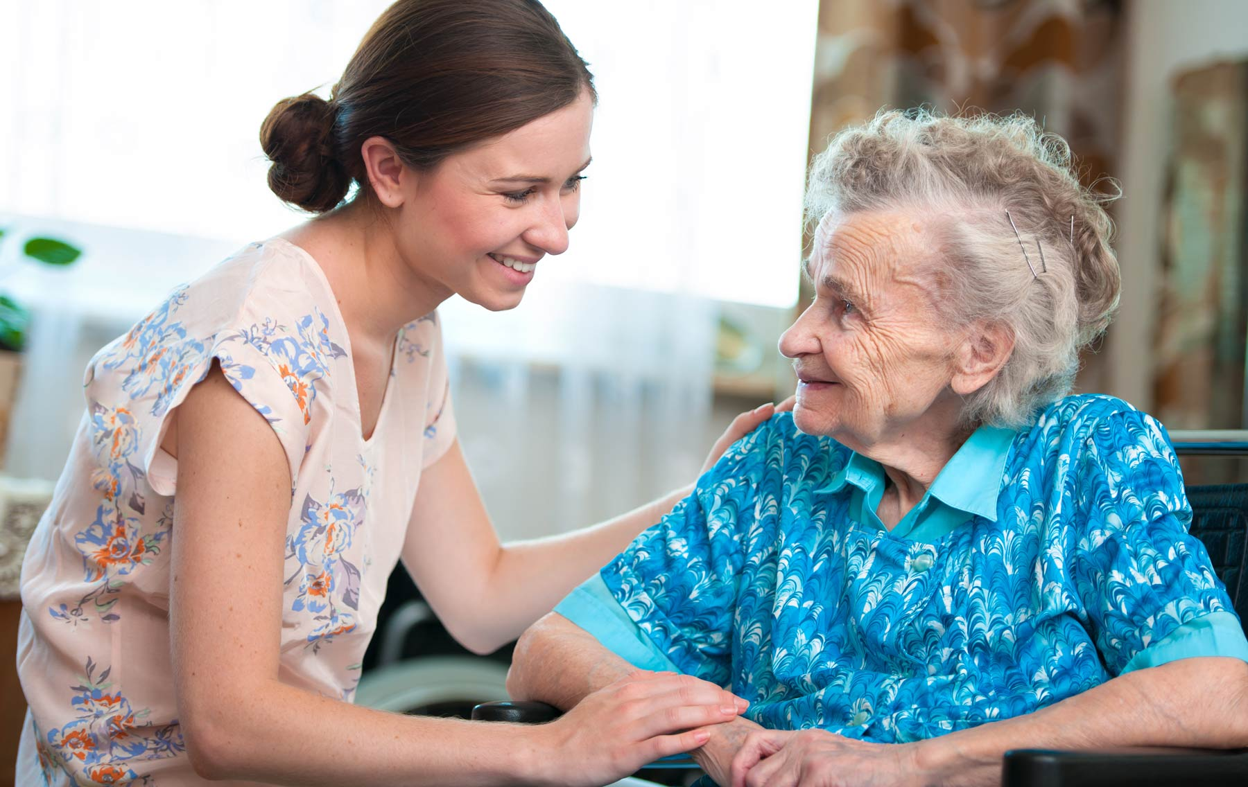 Vacancy – Care and Support Workers
